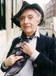Channeling Quentin Crisp, Part One
