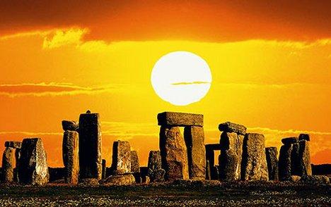 Stonehenge Revealed