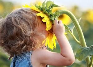 Teaching Children How to Feel