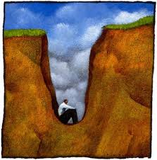 Stuck in a Rut? Part Two