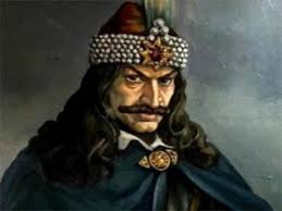 Vlad the Impaler and the Holocaust