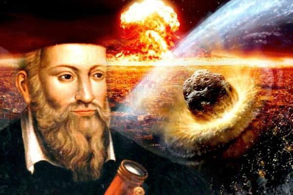 Channeling Nostradamus, Part Three