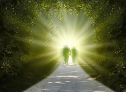 How Spirits Communicate and Language
