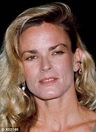 The Afterlife Interview with Nicole Brown Simpson