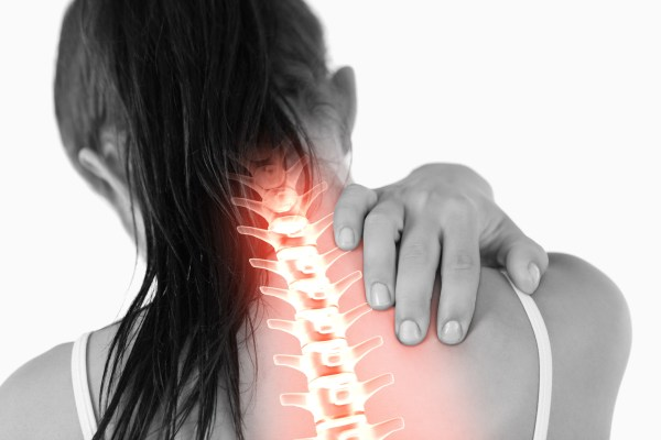 The Spiritual Basis for Neck and Back Pain