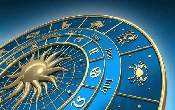 Erik on Astrology