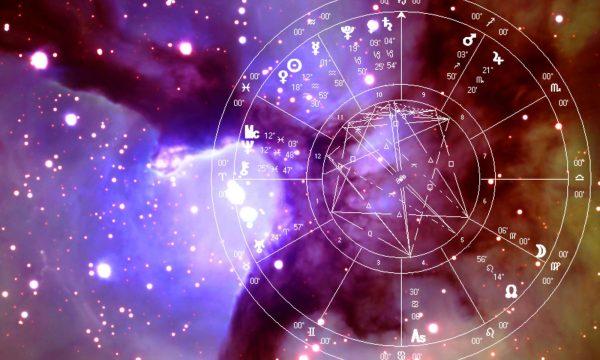 Raylene on Astrology