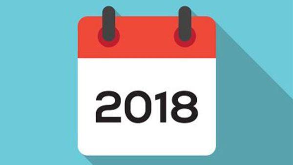 Erik's 2018 Predictions