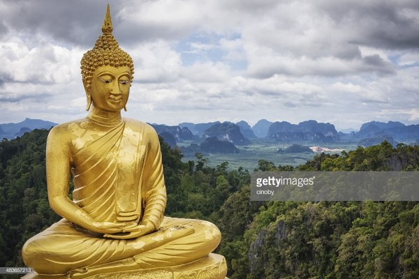 The Afterlife Interview with Buddha