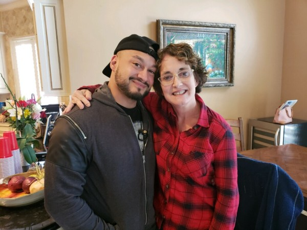 The Magical, Life-Changing Channeling Erik Event