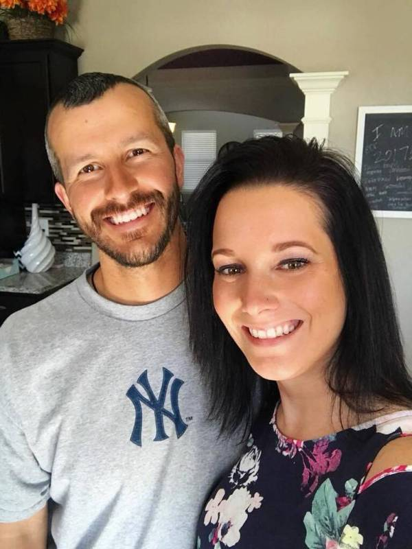 The Afterlife Interview with Shanann Watts