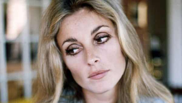 The Afterlife Interview with Sharon Tate
