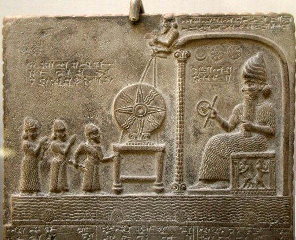 The Annunaki, the Age of Agriculture and Altered DNA