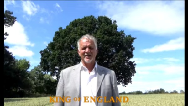 The Afterlife Interview with King John III