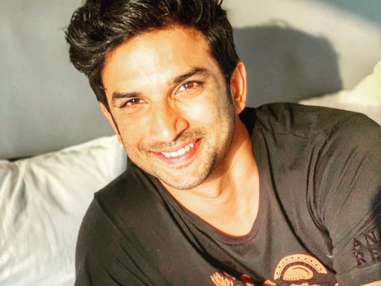 The Afterlife Interview of Sushant Singh Rajput