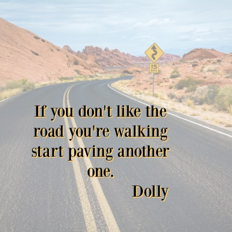 Dolly Quotes