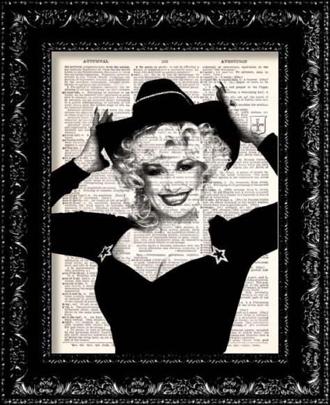 Everything Old is New Again, Dolly Parton