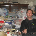 Hoarders TV Show Host