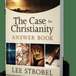 Lee Strobel On Drinking Problem Before God