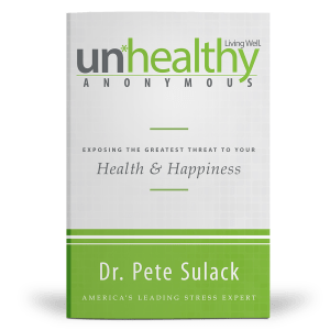 prevent disease with dr. pete sulack unhealthy anonymous