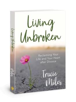 Living Unbroken After Divorce