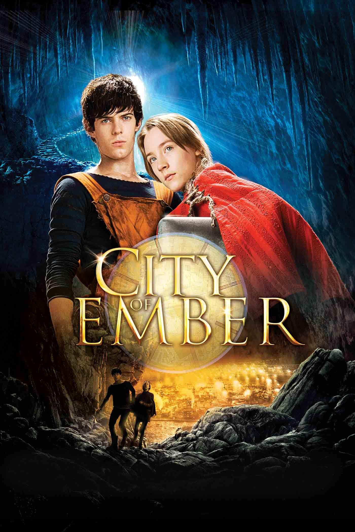 City Of Ember Channel Myanmar
