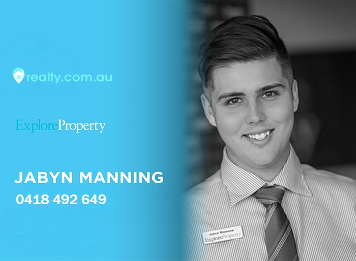 Jabyn Manning Real Estate