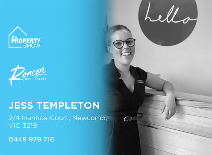 jess templeton
