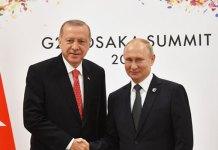 Turkey Cannot Contain Fleeing Islamic State Militants – Putin Warns