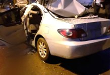 3 Killed In Ondo Auto