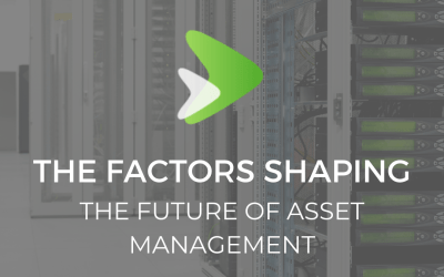 The Factors Shaping the Future of Asset Management