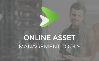 Online Asset Management Tools — Connecting Purchasing With Asset Management