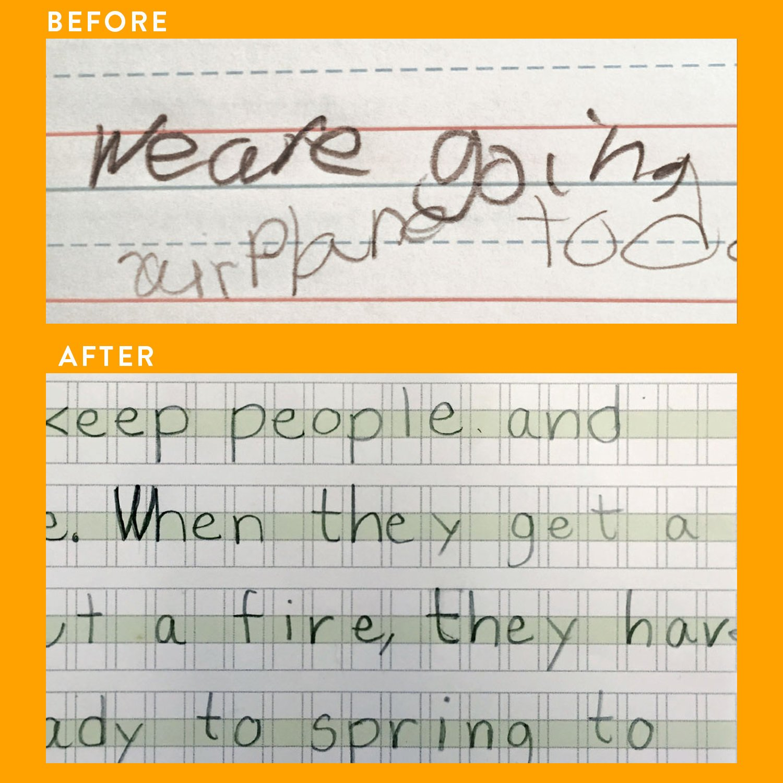 Quick Amp Neat Handwriting Workbooks 1st