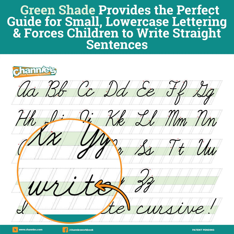 Cursive Writing Kit