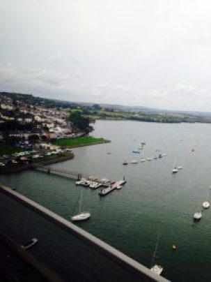 Goodbye Cornwall, see you soon!