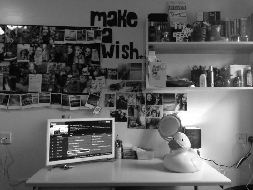 My University Room