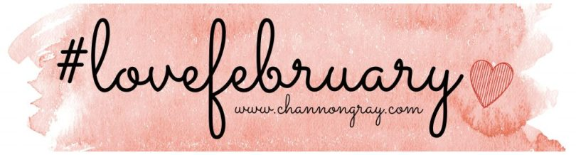 #lovefebruary