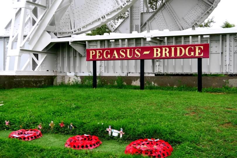 Memorial for Pegasus