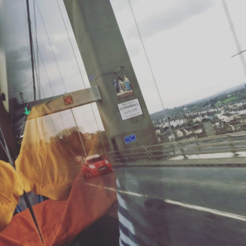 Instagram: heythereChannon
