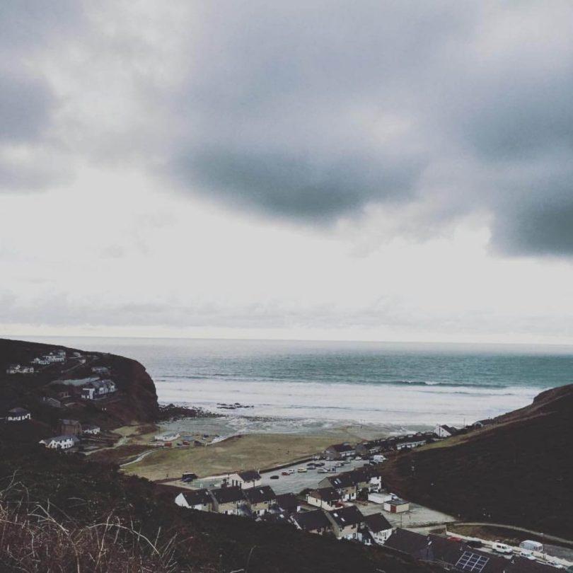 Porthtowan - Instagram: heythereChannon