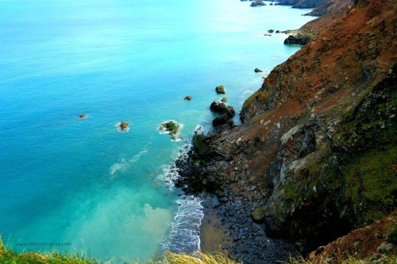 North Cliffs, Cornwall