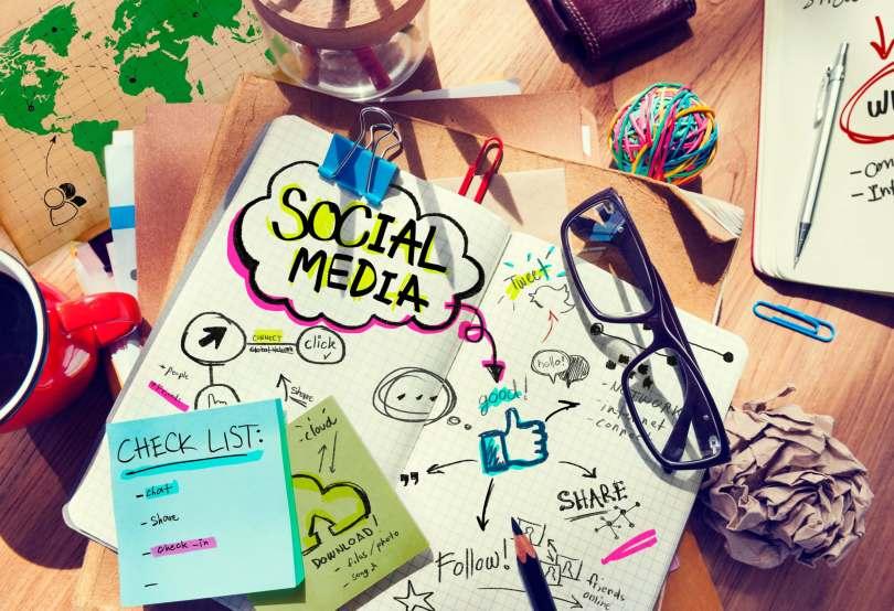 Starting a Blog and Social Media
