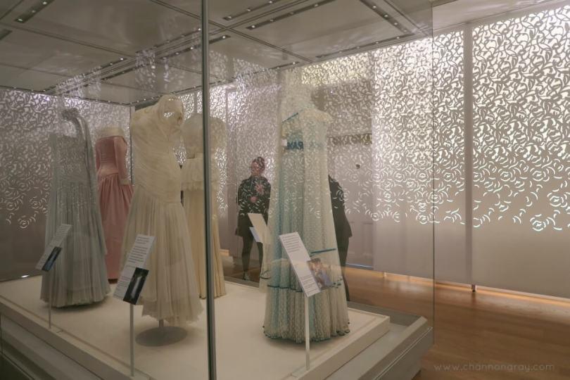 Kensington Palace - Princess Diana Exhibition // heythereChannon
