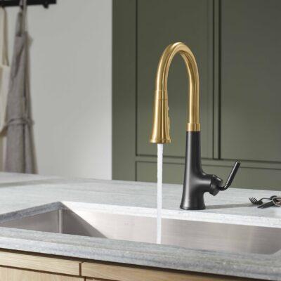 Design Bites, touchless faucet, KBIS, DC Designer, dmvinteriordesigner