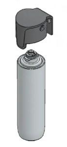 Hypurkleen Triple Water Filtration System