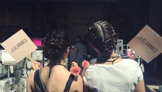 stylecon x topshop the grove hello summer braids hair be glammed