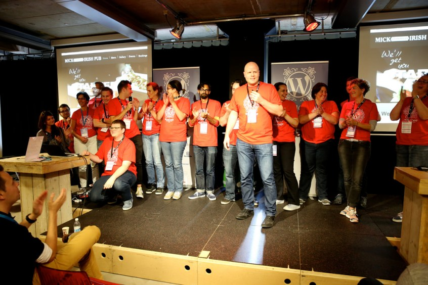 WordCamp NL
