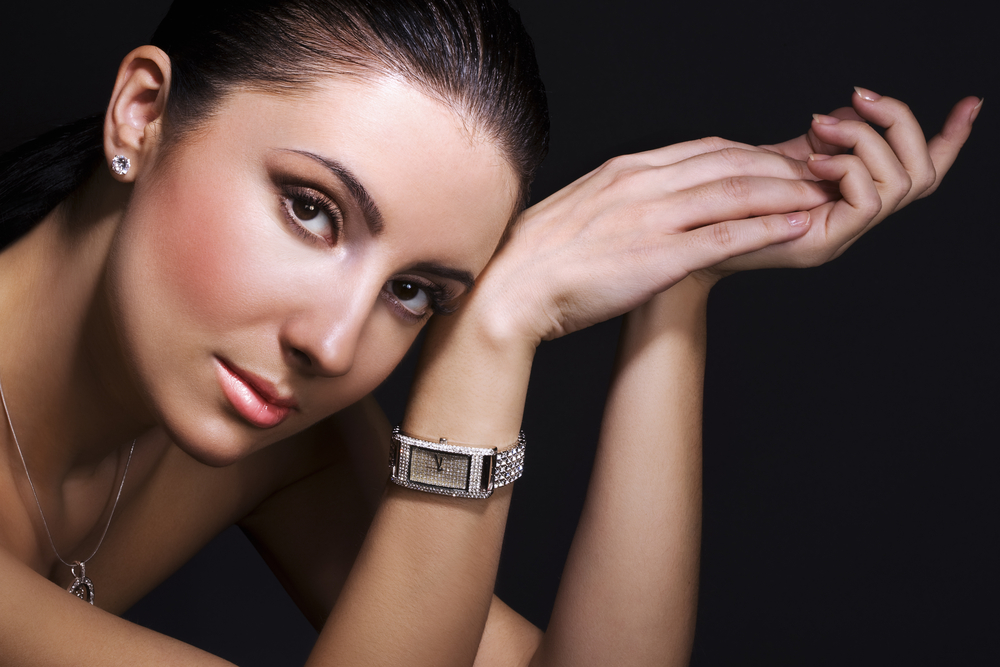 Women 39 s watch fashion trends fashion blog guest post for Trendy celebrity watches