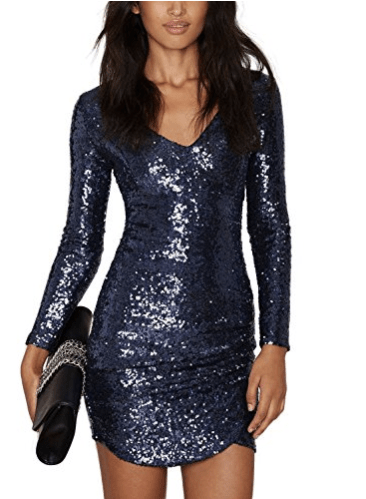 fashion blog, fashion trends, fashion blogger, lookbook, sequin dress, holiday, festive