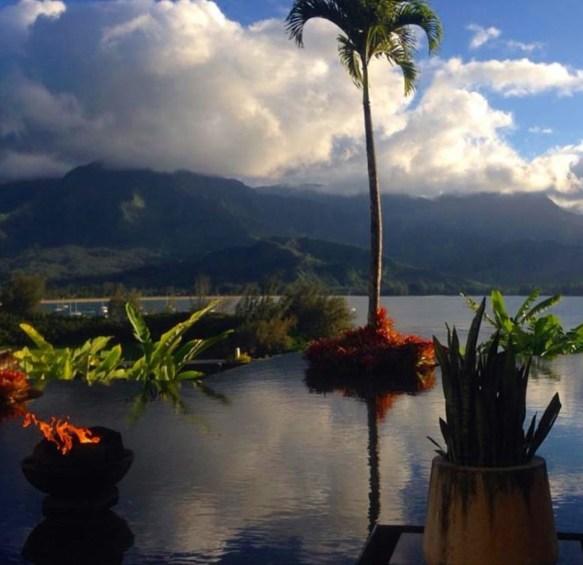 Princeville, Hawaii
